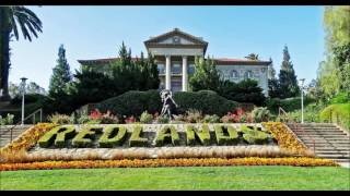 Redlands (CA) United States  city photos gallery : University of Redlands