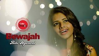 Bewajah [Coke Studio] - A Ritu Agarwal Female Cover | @VoiceOfRitu