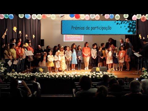 XV Festival da canção infantil da ilha das Flores 2012