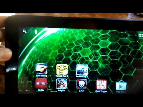Pyle Astro 9 inch tablet