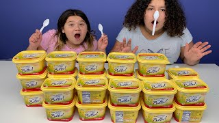 Video Don't Choose the Wrong Butter Slime Challenge MP3, 3GP, MP4, WEBM, AVI, FLV Juni 2019