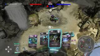 Feb 12, 2017 ... 10:26 · Halo Wars 2 - Close Game! w/THE REDHOOD 000 - Duration: 19:01. nOophilly215oO 1,158 views · 19:01. Halo Wars 2 Official E3 Trailer...