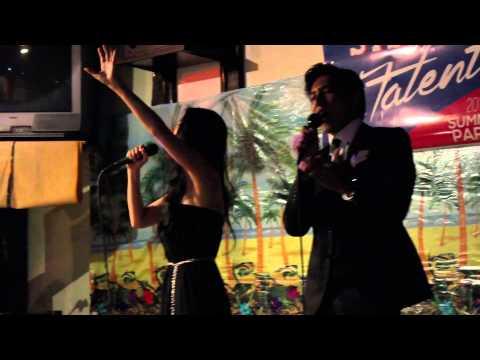 Summer Party 2015 Duet Singers