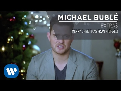 Merry Christmas From Michael! [Extra]