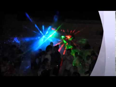 Geometric Glow & StereoLoops