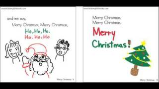 Merry Christmas Song, Christmas for Kids