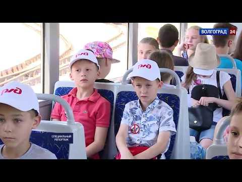Профилактика детского травматизма на железной дороге. Выпуск от 29.06.2017