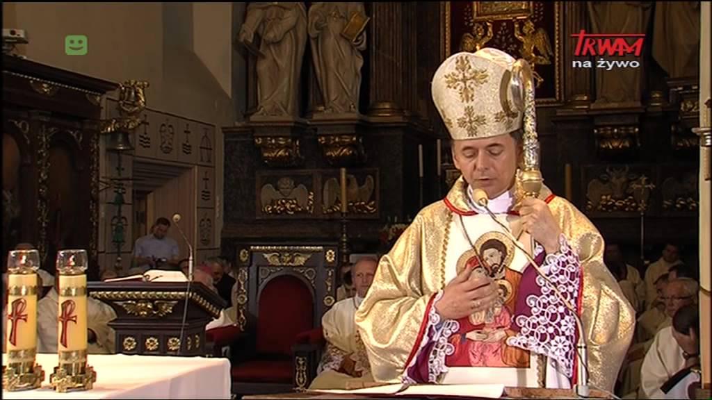 Modlitwa w intencji rodzin i obrony życia poczętego 2.07.2015 r.