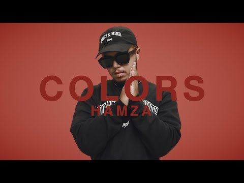 Hamza - 1994 | A COLORS SHOW