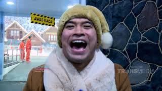 Video BROWNIS - Anwar Bikin Es Sirup Pakai Salju di Trans Snow World (20/4/19) Part 1 MP3, 3GP, MP4, WEBM, AVI, FLV Mei 2019