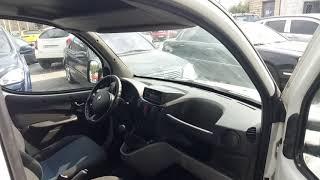 видео авто Fiat Doblo в кредит