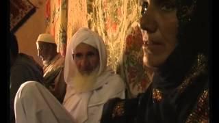 زنانی از روستا در سیستان و بلوچستان، ایرندگان