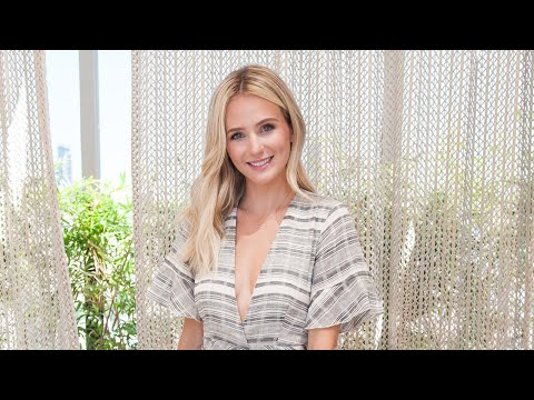 Lauren Bushnell Flaunts PDA With New Boyfriend Devin Antin -- See the Smooch!