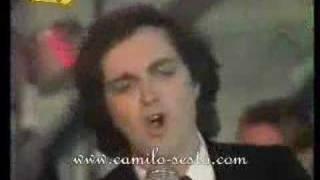 Vivir Sin Ti, Camilo Sesto, 1980