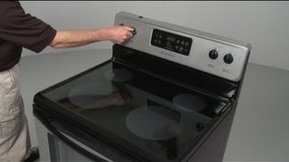 Stove burners won't light or not working at all? Oven not getting hot? This video provides information on how an electric range ...