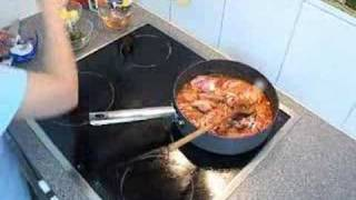 Thai Food Video Recipe: How To Make Red Curry With Duck