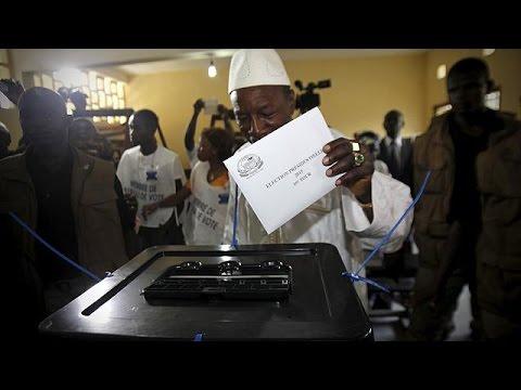 Γουϊνέα: Προεδρικές εκλογές στη σκιά της βίας