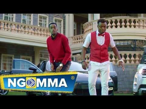 Goodluck Gozbert x Ringtone - Ipo Siku Remix (Official Video) ( SMS: SKIZA 7630090 send to 811)
