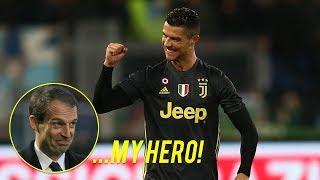 Video When Cristiano Ronaldo Won Match For His Team in the Last Minutes MP3, 3GP, MP4, WEBM, AVI, FLV April 2019