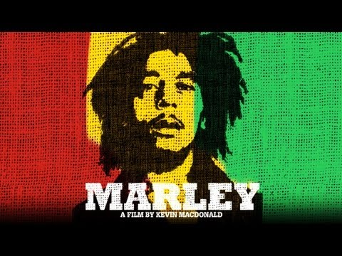 Image of Bob MARLEY 2012 film trailer