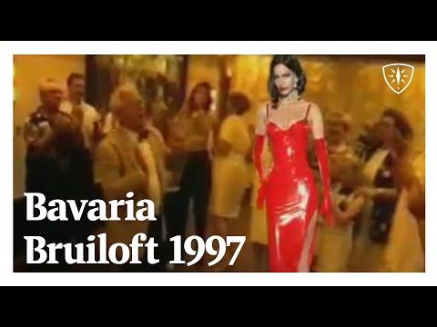 Bavaria Commercial - Dreamgirls bruiloft 1997