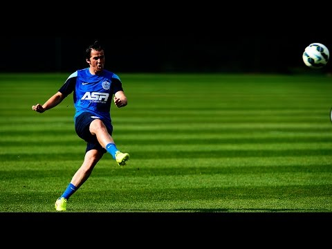 Training - Watch Joey Barton's top five free-kicks from today's #RsInIreland training session. SUBSCRIBE for more exclusive QPR video content. Remember, it's FREE: http://qprng.rs/YouTubeSubscribe ...