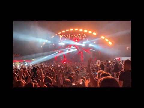 Calvin Harris WE FOUND LOVE Ushuaia Ibiza