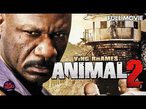 Animal 2 - Full Action Movie