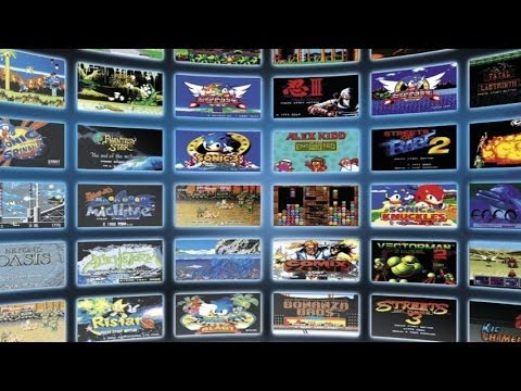 Sega - These are the games that showed us that Sega did what Nintendon't, Join http://www.Watchmojo.com as we count down our picks for the Top 10 Sega Mega Drive ga...