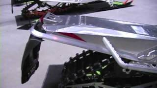 6. 2012 Arctic Cat Procross Chassis.mp4