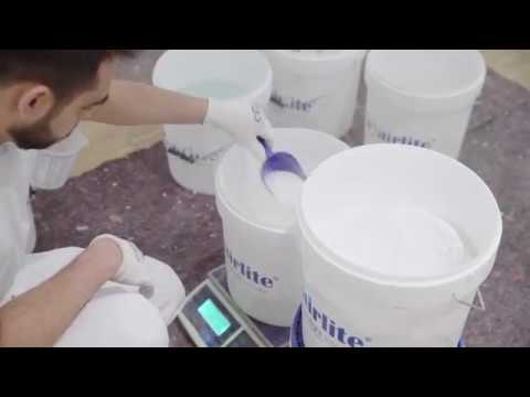 Airlite, a revolutionary, pollution-absorbing paint technology, launches