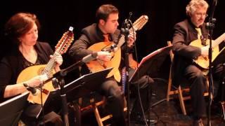 The Gael – Santa Cecilia 2014 (ARACAN)