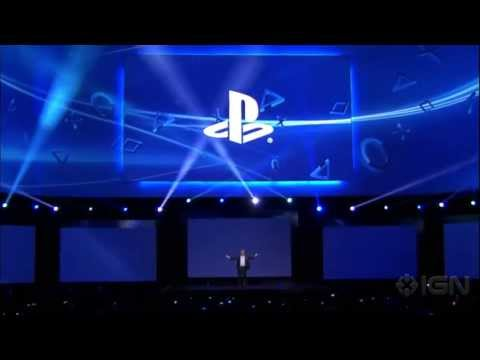 Conference - Check out this replay of the entire Sony E3 2013 Press Conference! Subscribe to IGN's channel for reviews, news, and all things gaming: http://www.youtube.co...