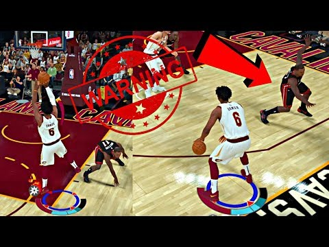 THE MOST EMBARRASSING GAME IN NBA HISTORY! BACK TO BACK ANKLE BREAKERS! - NBA 2K19 MyCAREER