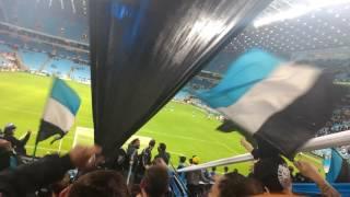 Vídeos Mais Populares do Nosso Canal ⬇⬇⬇⬇⬇⬇⬇⬇⬇⬇ Grêmio 2x0 FlaGlobo - Imortal és o maior do sul - 24.06.2012 https://youtu.be/sjWjxqUWsUs...