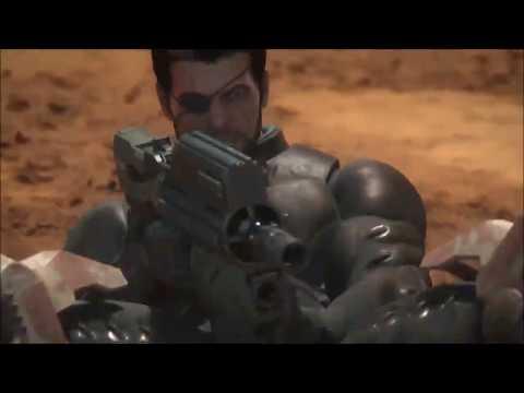 Starship Troopers - Devil Dogs (Sabaton)
