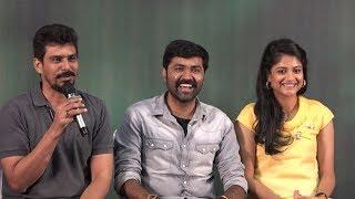 Video Aruvi - Movie Press Meet |  Aditi Balan, Kavitha Bharathy, Arun Prabu Purushothaman, S.R. Prabhu MP3, 3GP, MP4, WEBM, AVI, FLV April 2018