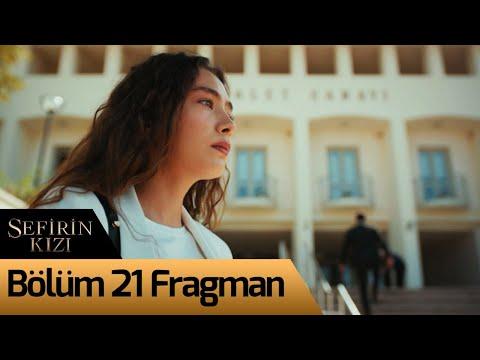 Sefirin Kızı 21. Bölüm Fragmanı