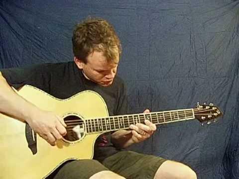 Lithium Evanescence acoustic guitar Instrumental