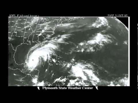 Hurricane Wilma(2005)