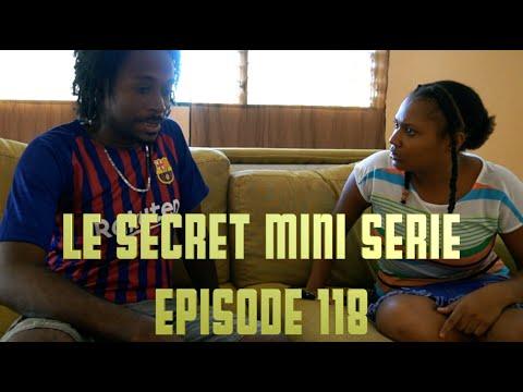 Le  secret mini serie episode 118 Withney   Jimmy    Dood   Sandra   Antonine   Stessie  Alex   Jess