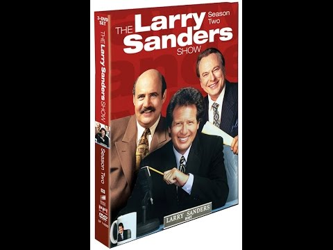 "The Larry Sanders Show - 2x01  ""The Breakdown 1"""
