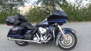 9. 2012 Harley Davidson FLTRU Road Glide Ultra for sale as seen on E bay