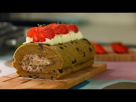 Your Favorite Chinese Cake, Now Learn How To Make It (VIDEO)