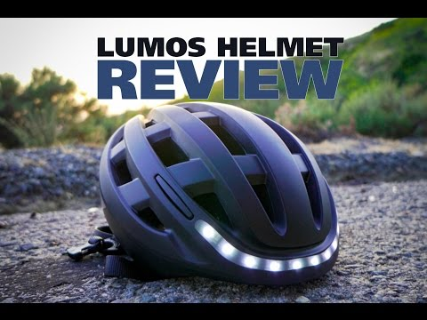 Lumos Helmet Review