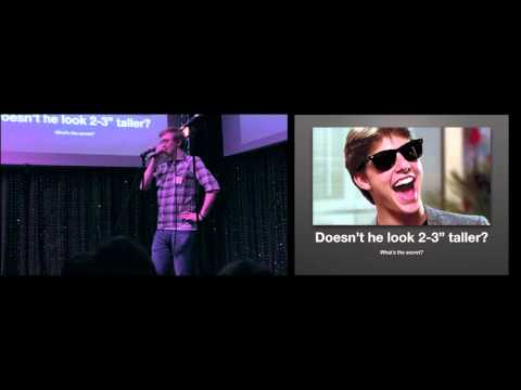 Ignite Philly 15: Eric Stee...