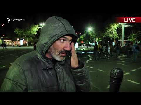 Փաշինյան. Հայտարարությունները չեն կանխելու մեր անակնկալ քայլերը. տեսագրություն - DomaVideo.Ru