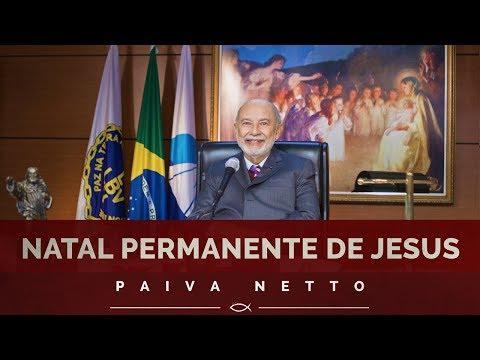 Qual é o significado do Natal Permanente de Jesus?