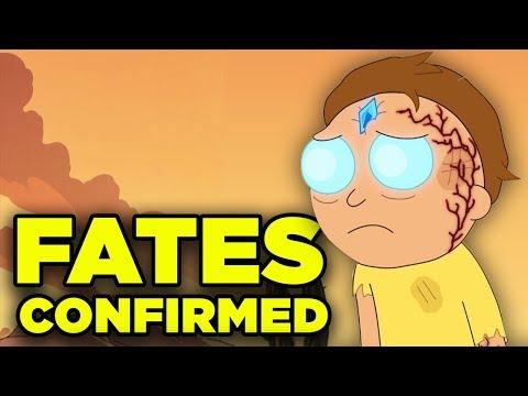 Rick and Morty Breaks TIME TRAVEL Rule? (Season 4 Premiere) | Ricksplained
