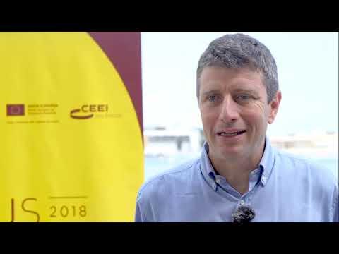 """Entrevista a Salvador Mas en Focus Pyme y Emprendimiento """"From startup to Scaleup""""[;;;][;;;]"""